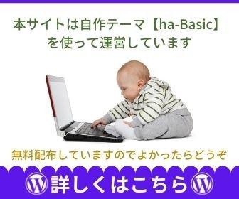 ha-Basic Theme