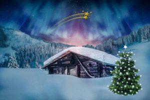 今年もやりますね【クリスマスの約束】♪♪♪