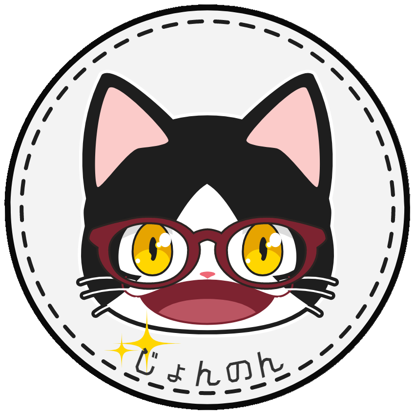 猫画像(顔イラスト)がクリック操作で作れる【NEKOMAKER2】が面白いの画像 Ordinary Life